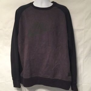 Nike sweatshirt CR7 front single pocket 2XL